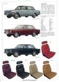 brochure - Volvo 164 - Page 5