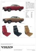 brochure - Volvo 164 - Page 6