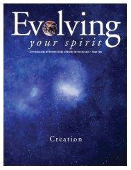*March Evolving Quark - Evolving Your Spirit