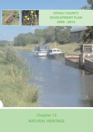 Chapter 15 - Natural Heritage.pdf - Offaly County Council