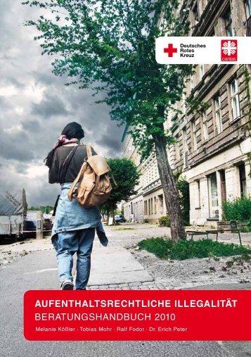 Aufenthaltsrechtliche Illegalität - Flüchtlingsrat Niedersachsen