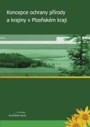 Koncepce ochrany přírody a krajiny v Plzeňském kraji - Centrum pro ...
