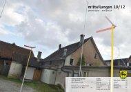 mitteilungen 10/12 - Gemeinde Eglisau