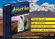 Flyer Mittel- und Südamerika - TiPP 4 Werbeagentur Verlag