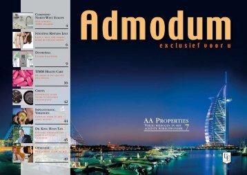 AA properties Dubai