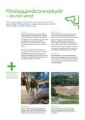 Förebyggande brandskydd (pdf, 1,9 MB) - Schneider Electric - Page 3