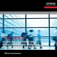 THE BOOK - Hitachi Data Systems