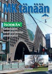 MK tänään 2012 (4.8 MB) pdf - Muottikolmio Oy