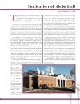 Cumberland Today-Summer 01 - University of the Cumberlands - Page 5