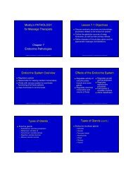 Chapter_007 - LA Institute of Massage Therapy