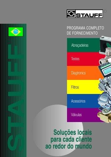 Programa Completo - Stauff