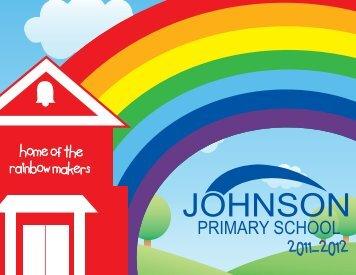 Johnson School Yearbook v1.indd