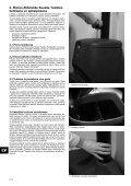 Atdalošā Sausā Tualete - Biolan - Page 6
