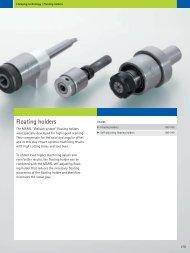 Lyndex S62SF-5-4.00-3 Straight Shank Shrink Fit Holder