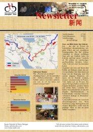 Newsletter 6/2010 - Fondue Radler