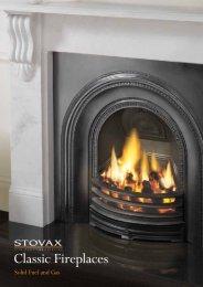 Stovax-Classic-Fireplaces.pdf - Harworth Heating Ltd