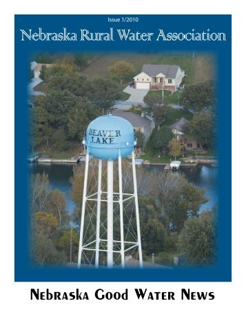 Nebraska Rural Water Association
