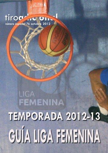 Tiro Adicional 76 - Federación Española de Baloncesto