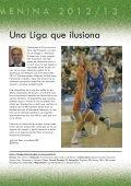 Tiro Adicional 76 - Federación Española de Baloncesto - Page 3