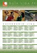 Tiro Adicional 76 - Federación Española de Baloncesto - Page 6