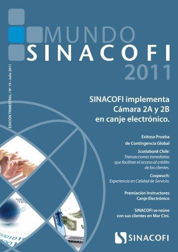 documento PDF - SINACOFI