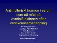 Åsa Hallqvist Everhov - SFOG