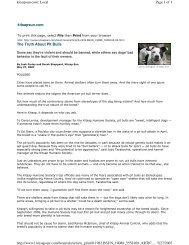The Truth about Pit Bulls 0507.pdf - Understand-A-Bull