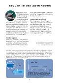 PATIENTENRATGEBER ZUR SELBSTDILATATION - Astra Tech - Seite 6