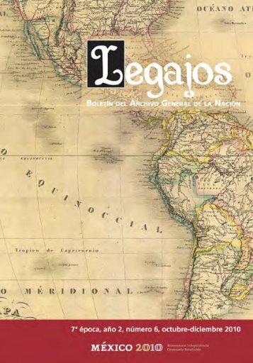 Consulta este número en línea - Archivo General de la Nación
