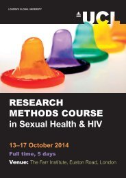 Research_Methods_in_Sexual_Health_&_HIV_2014Leaflet