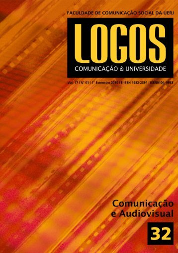 edição 32 com pleta - Logos - UERJ