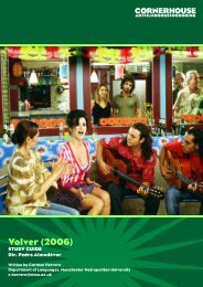 Volver (2006) - TodoEle.net