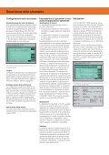 Misura dello spessore di rivestimento con il metodo coulombometrico - Page 4