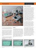 Misura dello spessore di rivestimento con il metodo coulombometrico - Page 5