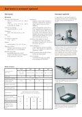 Misura dello spessore di rivestimento con il metodo coulombometrico - Page 6