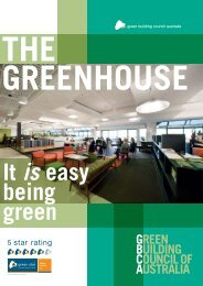 THE GREENHOUSE - It is easy being green - Green Building ...