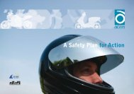 A Safety Plan for Action