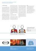 Innovative Funktionskleidung vermindert Hitzebelastung am ... - Seite 2