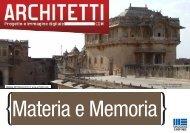 Download 2012_n49-MATERIA MEMORIA - Architetti nell'Altotevere ...