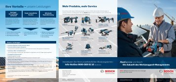 FleetService - Heinz Lindner GmbH