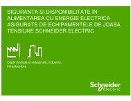 Oferta Schneider Electric
