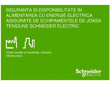 Oferta Schneider Electric