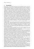 Report of market acceptance of biorefinery concepts amongst ... - Page 5
