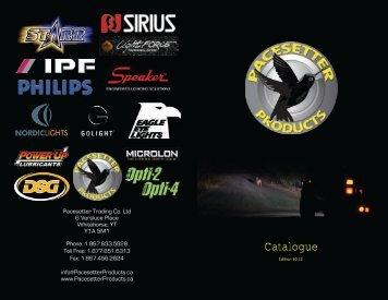 Catalogue - CBS Parts Ltd.
