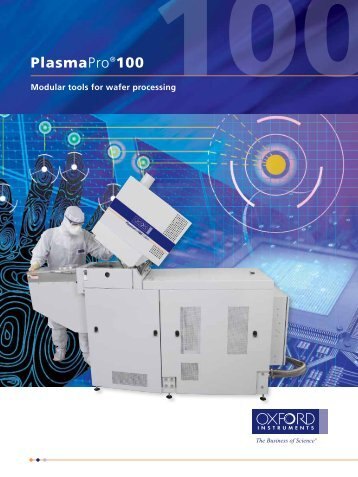 PlasmaPro®100