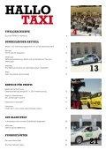 Sind E-Taxis der neue Trend? - bei Taxi 60160 - Seite 2