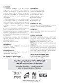 Alunos - Frente - CePOF - USP - Page 2