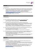 Programm für das zweite Halbjahr 2012 - Botanischer Verein von ... - Page 2