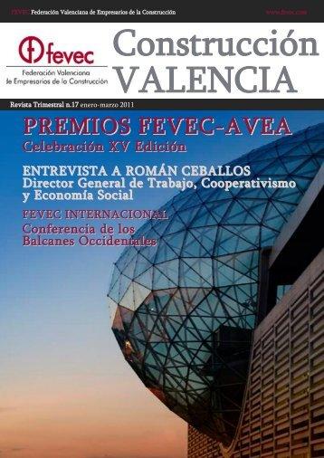 Revista Fevec Nº 17