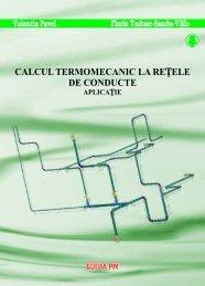 Calcul termomecanic la retele de conducte - PIM Copy